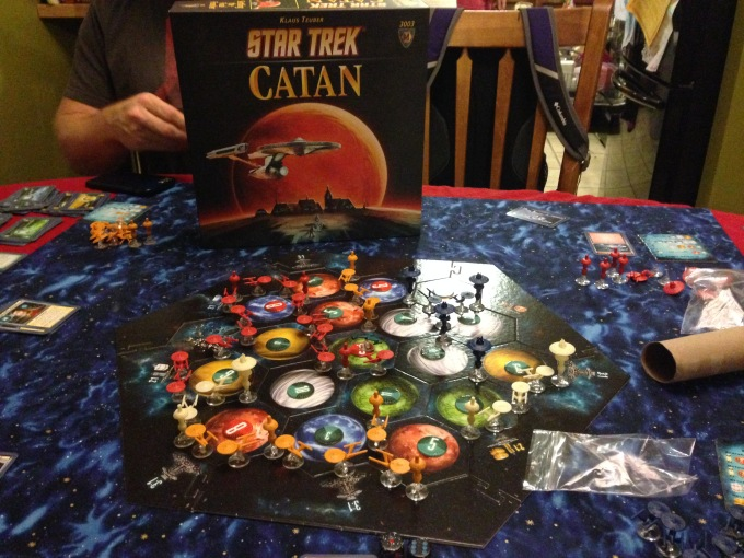game night castles of mad king ludwig secrets star trek catan and superfight board of life. Black Bedroom Furniture Sets. Home Design Ideas