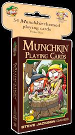 MunchkinPlayingCards